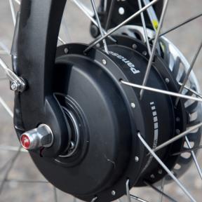 Fiets+fietstest+middenmotor+panasonic