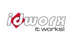 Idworxs logo