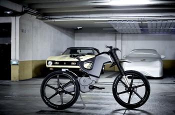 Trefecta defensie ebike e-bike mtb mountainbike
