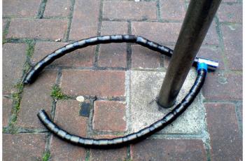 fietsdiefstal