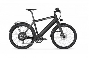 Nieuwe regels onhaalbaar voor snelle e-bikes